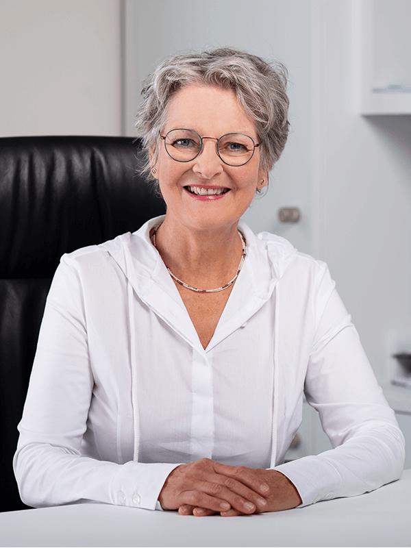 Dr. med. Sabine Burger