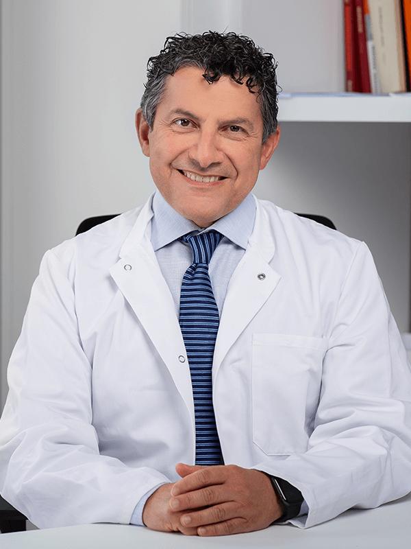 DR. MED. M. ZIYA ERKAL