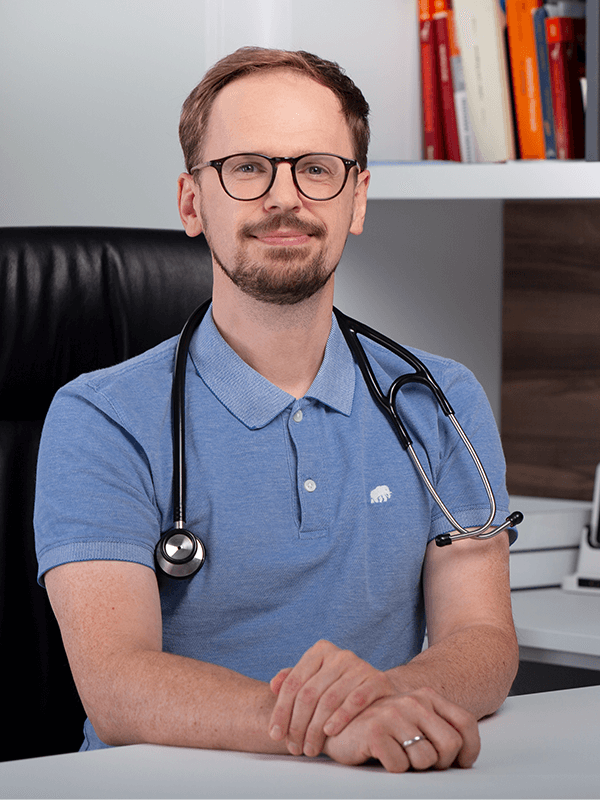 Dr. med. Stefan Kuhnert