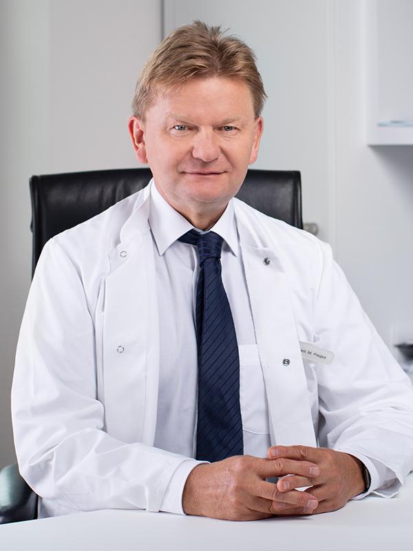 DR. MED. MANFRED PIEGSA