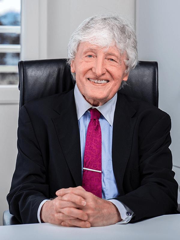 Prof. Dr. med. Harald Tillmanns